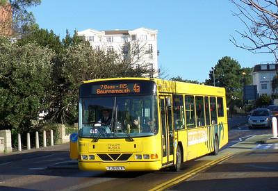 514 - YJ51ELX - Bournemouth (Pier) - 11.1.14