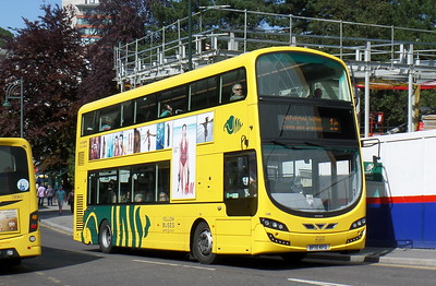 196 - BF15KFG - Bournemouth (Gervis Place)