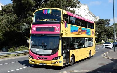 193 - BF15KFC - Bournemouth (Bath Road)