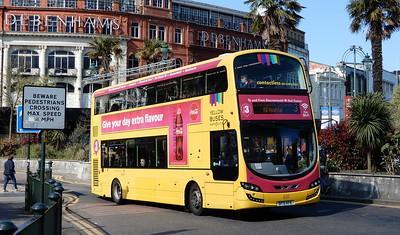 195 - BF15KFE - Bournemouth (Gervis Place)