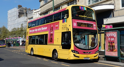 195 - BF15KFE - Bournemouth (Gervis Place)