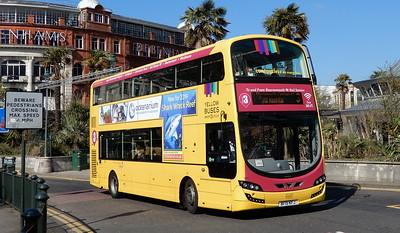 197 - BF15KFJ - Bournemouth (Gervis Place)