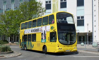 181 - HF03ODV - Poole (Kingland Road) - 3.5.14