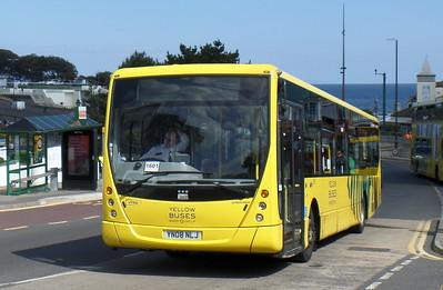 806 - YN08NLJ - Bournemouth (seafront)