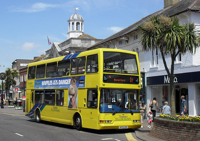 427 - HF03ODS - Christchurch (High St) - 23.6.10