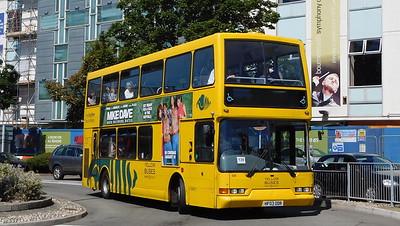 426 - HF03ODR - Poole (Kingland Road)