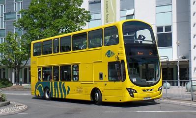 189 - BL14LTF - Poole (Kingland Road)