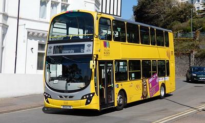 125 - BX12CVO - Bournemouth (Hinton Road)