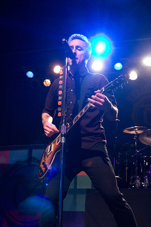 Yellowcard - Fall 2011 Tour