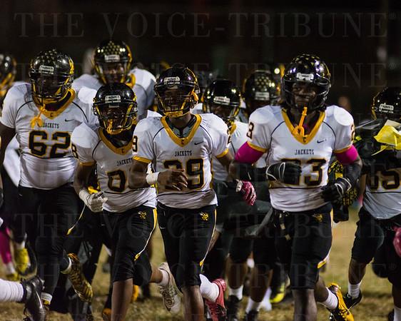 Yellowjackets Sting Panthers