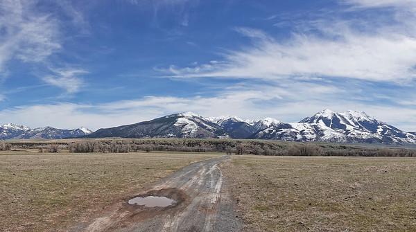Yellowstone 2018
