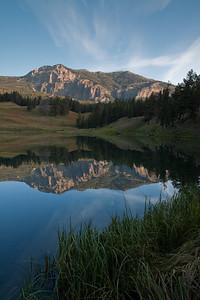 Trout Lake Sunrise