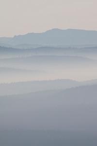 Absaroka Dawn