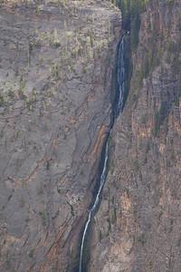 Silver Cord Waterfall