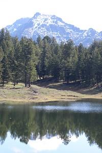 Buck Lake