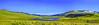 Lamar River Valley, Yellowstone National Park