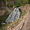 Rustic Falls