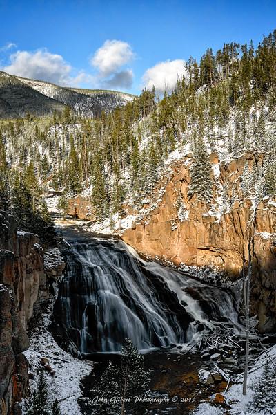 Gibbons Falls