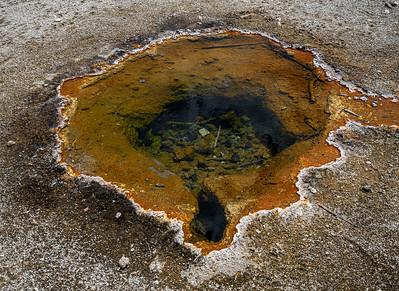 Thermal Pot