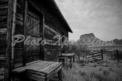 cabin mountain BW_9548