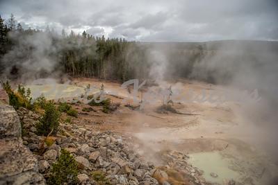 hot wells smoke mountain range_4847