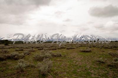 Tetons mountain range_2564