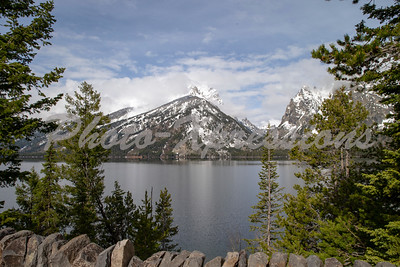 mountain lake view_2611