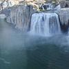 Shoshoni Falls