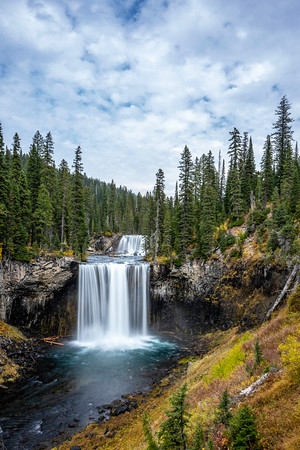 Colonnade Falls - September