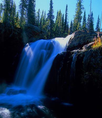 Moose Falls #001