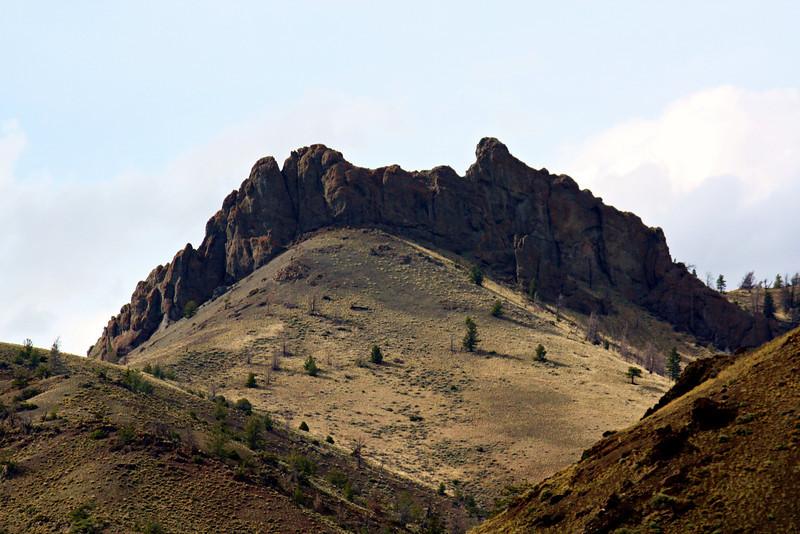 Ridge Crest