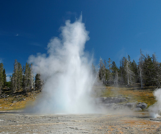 Colorado-Yellowstone