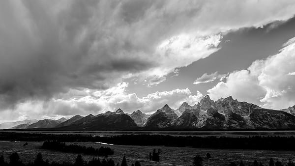 Yellowstone/Teton Adventure, oh'15