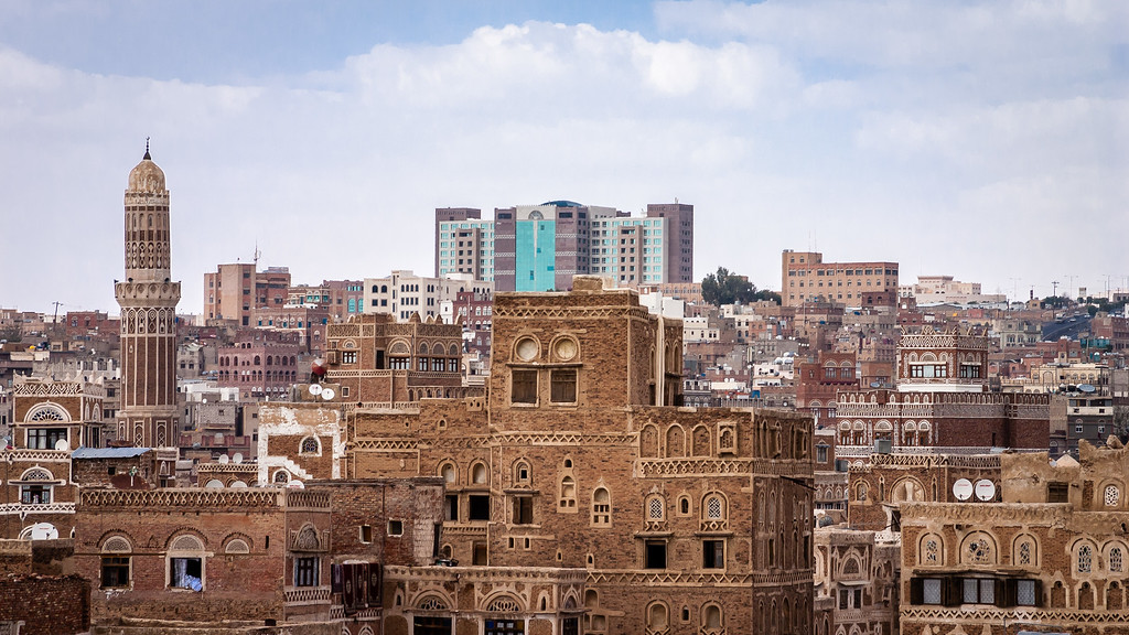Sana'a Movenpick