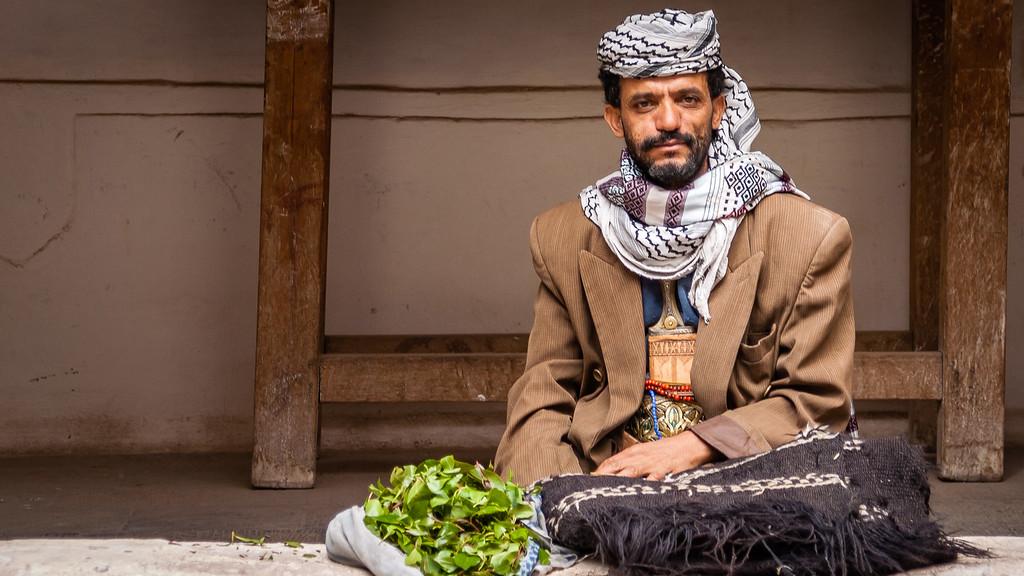 Khat Yemen