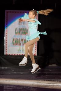 Yerba Buena Ice Skating Show