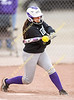 Incline Village vs. Yerington; Varsity Girls Softball at Yerington High School.