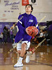 Yerington Lions Boys Varsity Basketball vs. North Tahoe Lakers at Yerington High School, January 5, 2018.