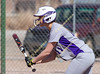 North Tahoe vs. Yerington, Girls Varsity Softball action.