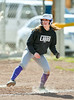 Yerington vs. Bishop, Girls Softball.