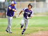 Silver Stage vs. Yerington, Varsity Baseball.