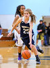 2017 Serpent Classic; Mineral County High School, Hawthorne NV.<br /> Girls Varsity Basketball - Yerington Lions vs. Virginia City Muckers.