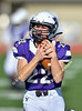 NIAA 2A State Football Championship; Yerington vs. Lincoln at Carson High School
