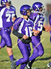 Yerington v. Pershing County; JV Football.
