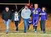 Yerington v. Pershing County; Varsity Football.