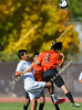 Yerington High School Boys Varsity Soccer vs. Fernley.