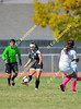 Yerington High School Girls Varsity Soccer vs. Fernley.