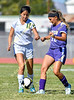 Yerington vs. Battle Mountain, Varsity Girls Soccer.