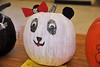 Yerington Intermediate School pumpkin silent auction and cakewalk fundraiser.