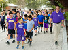 Yerington Intermediate School walk to support JDRF. Fundraiser to support research for Type 1 Juvenile Diabetes.<br /> <br /> jdrf.org